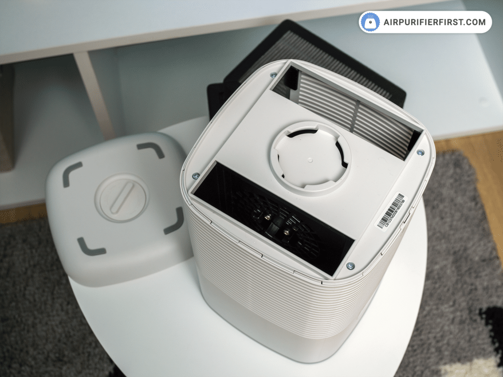 Levoit LV-H128 Air Purifier - Operating Costs