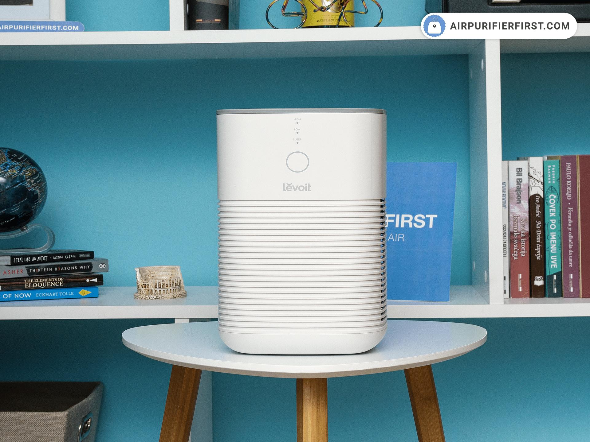 Levoit LV-H128 - Best Desktop Air Purifiers