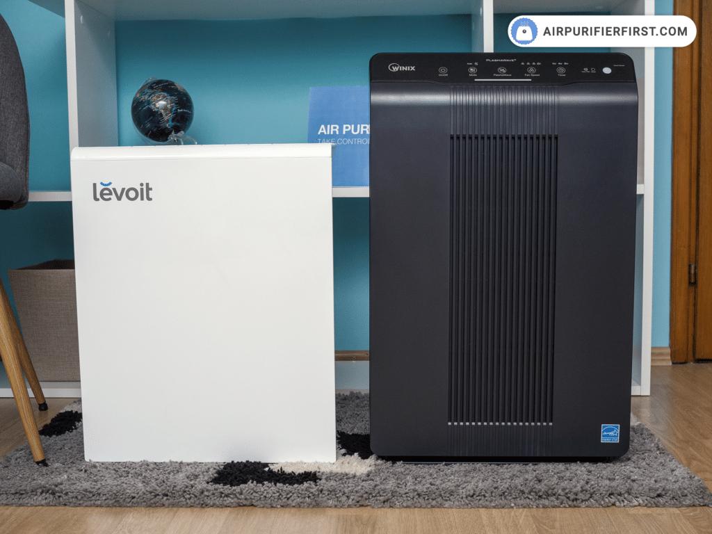 Levoit LV-PUR131 Vs Winix 5500-2 - Comparison