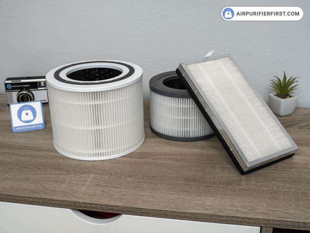 Nylon Fiber Pre-filters