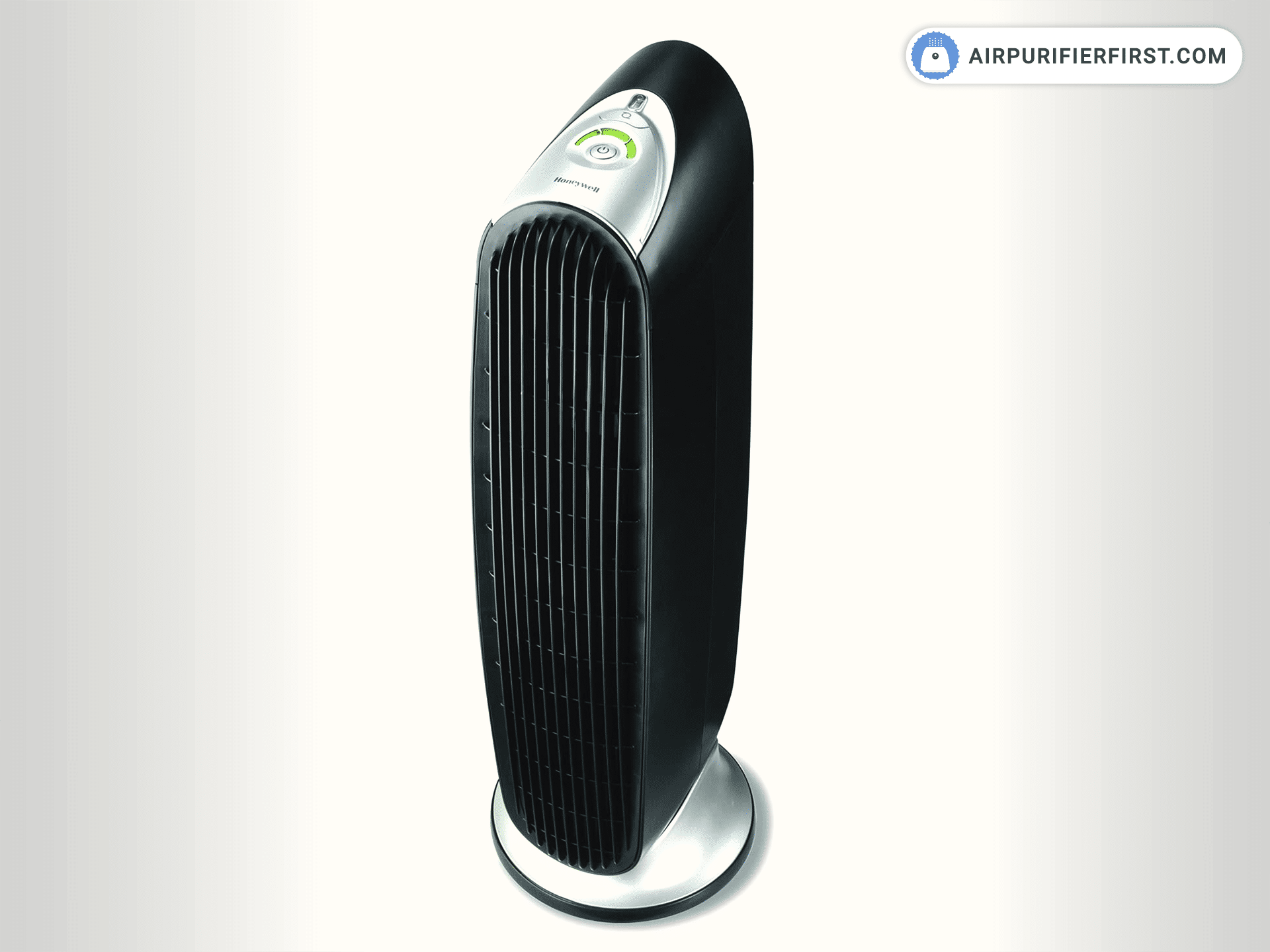 Honeywell HFD-120-Q - Air Purifier With Washable Filters