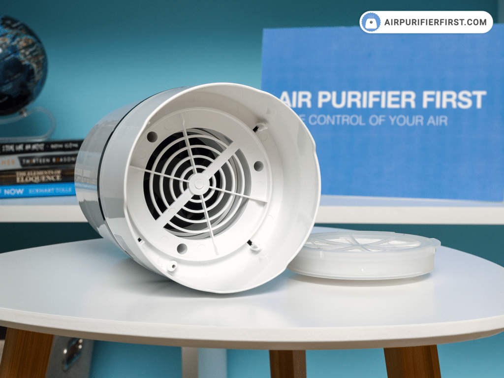 Jinpus GL-2103 Air Purifier - Operating Costs