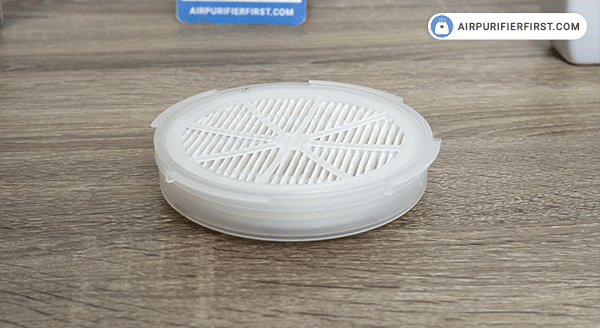 Jinpus GL-2103 Air Purifier - Replacement Filter