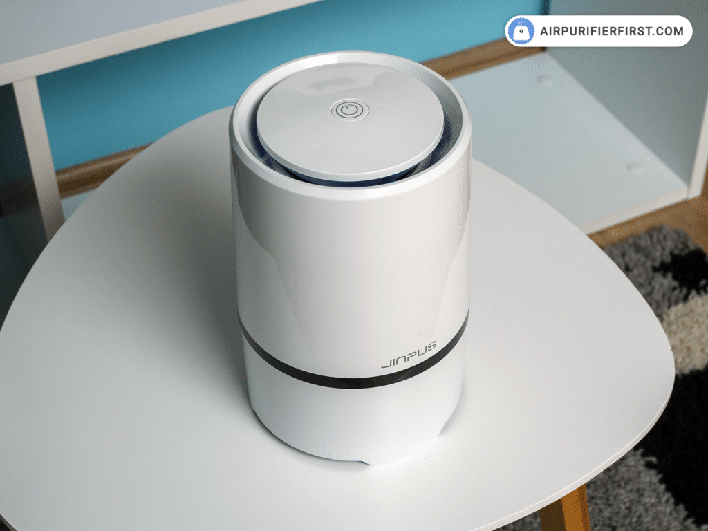 Jinpus GL-2103 - Tiny Air Purifier