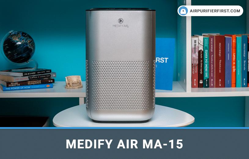 Medify Air MA-15 Air Purifier