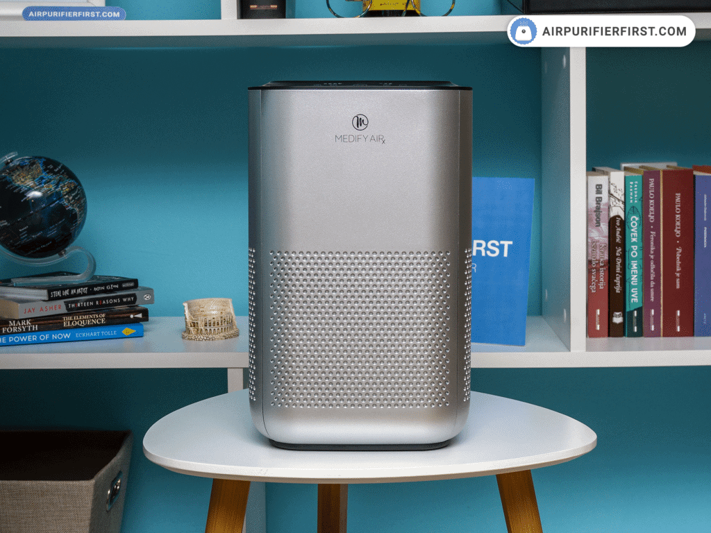 Medify Air MA-15 - Air Purifier Review