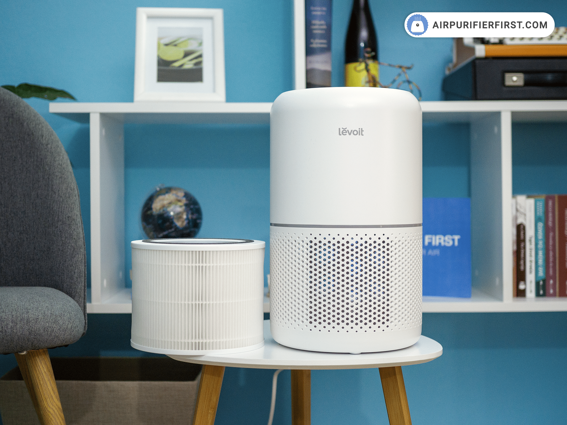 Levoit Core 300 - Air Purifier and Filter