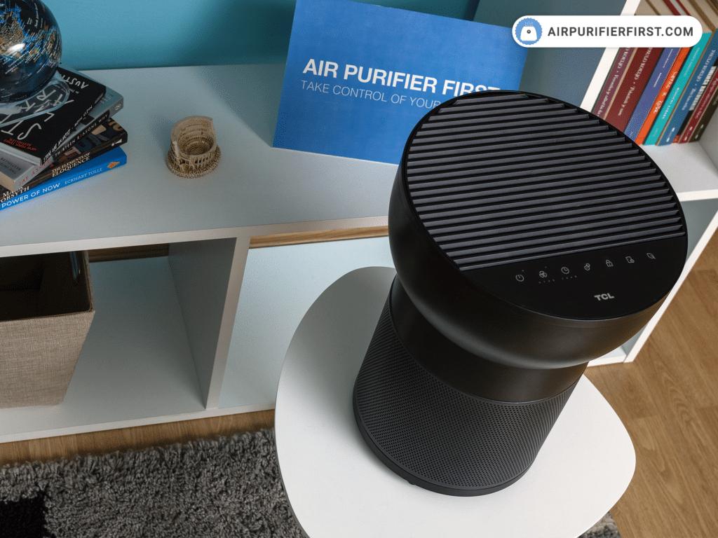 TCL breeva A2 Smart Air Purifier