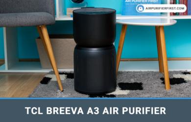 TCL breeva A3 Air Purifier