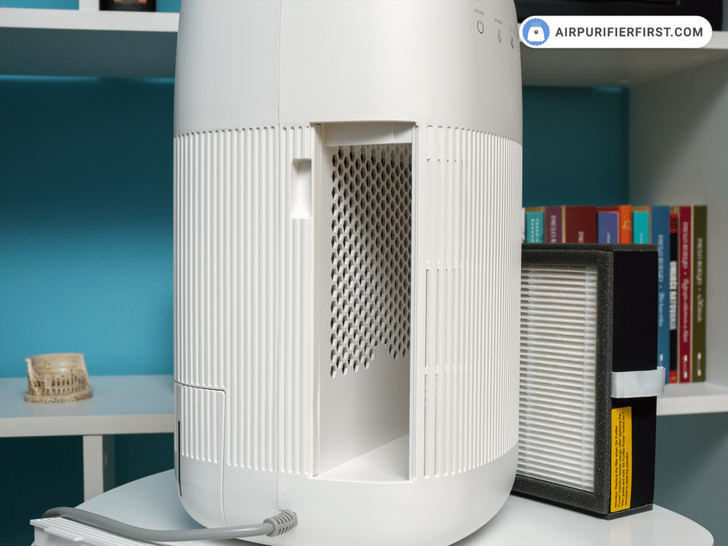 Afloia Q10 Air Purifier - Operating Costs