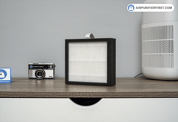 Afloia Q10 Air Purifier - Replacement Filter