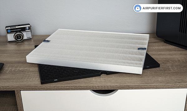 Winix 5500-2 Air Purifier - Replacement Filter