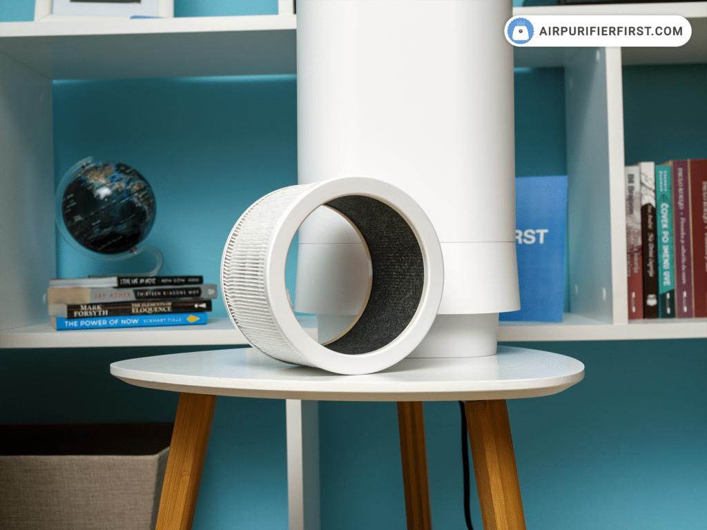 Clean-tech Air Purifier - HEPA Filter