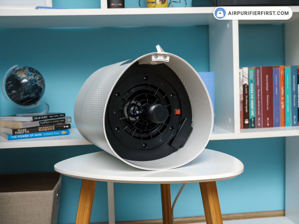 GermGuardian AC4200W Air Purifier - Operating Costs
