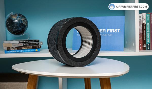 GermGuardian AC4200W Air Purifier - Replacement Filter