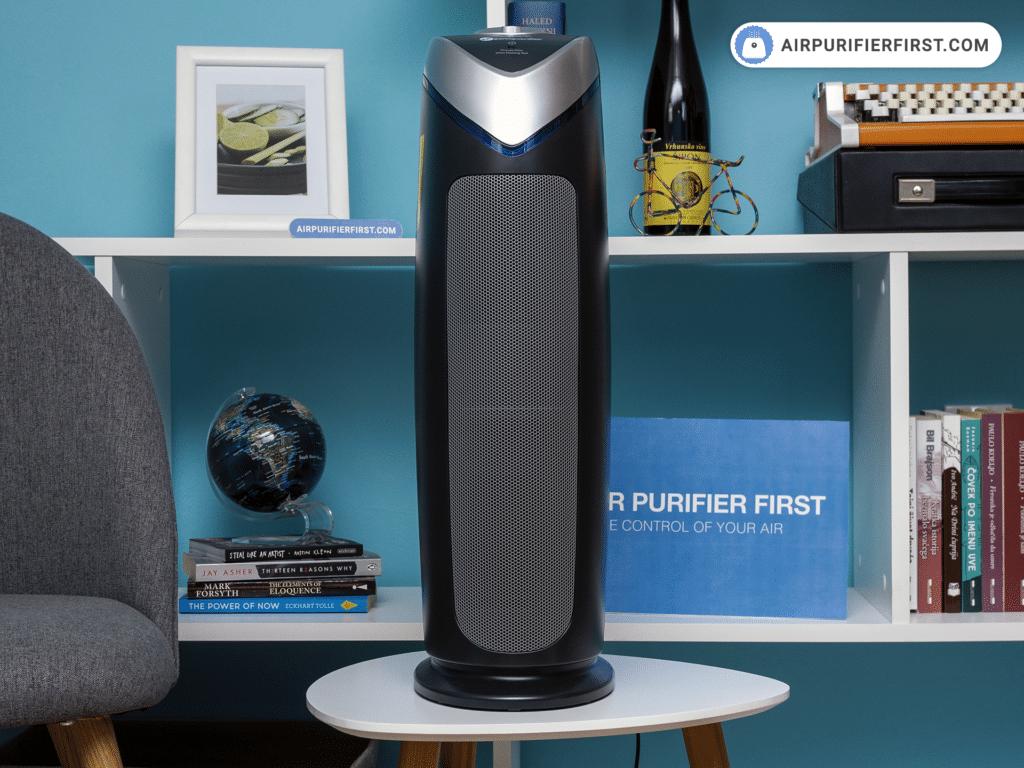 GermGuardian AC4825 - Air Purifier Review