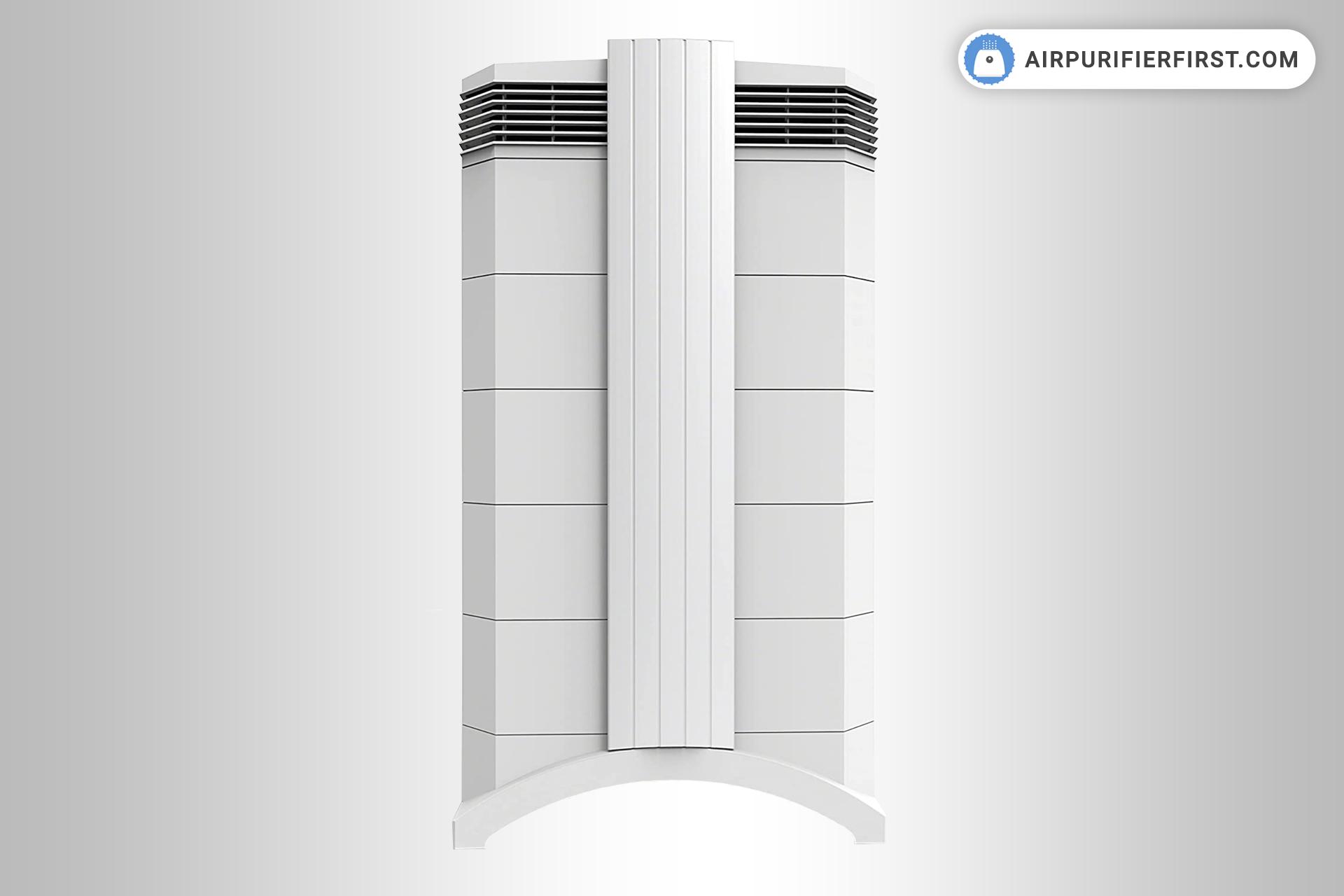 IQAir HealthPro Plus Air Purifier - Review