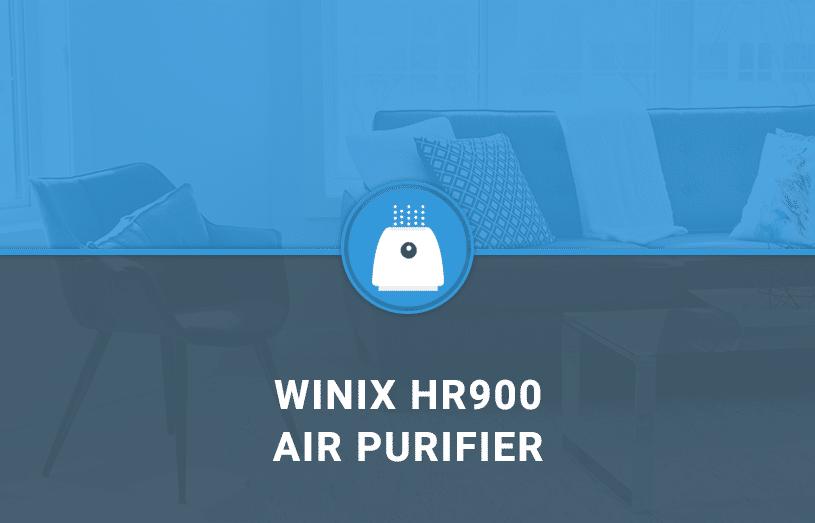 Winix HR900 Air Purifier