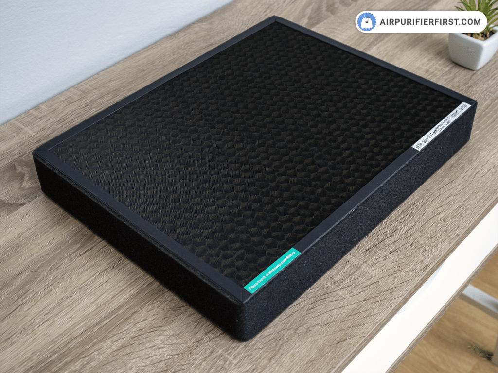Alen BreatheSmart Flex Air Purifier - Activated Carbon Filter