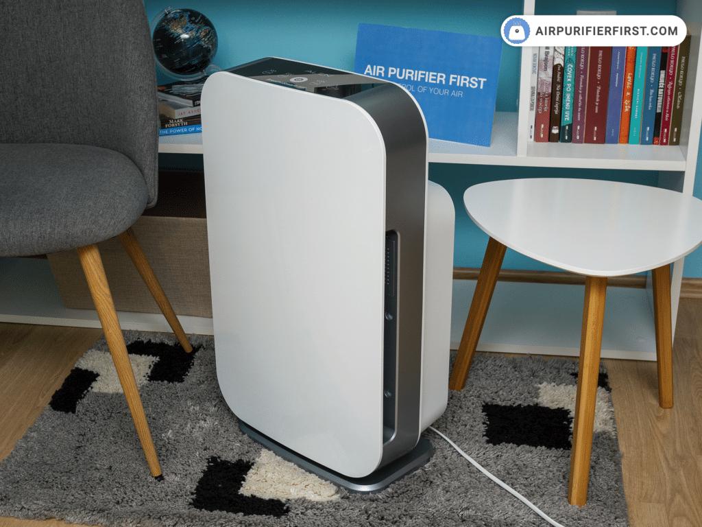 Alen BreatheSmart Flex Air Purifier - In-depth Review