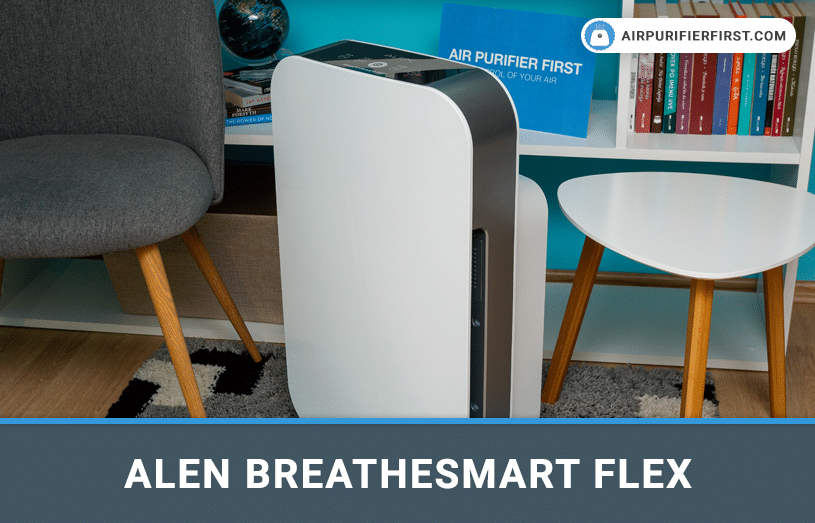 Alen BreatheSmart Flex Air Purifier - Review