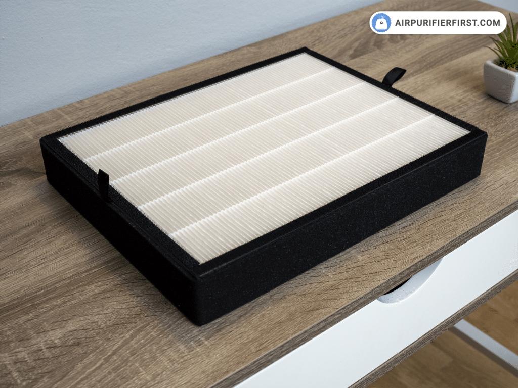 Alen BreatheSmart Flex Air Purifier - True HEPA Filter