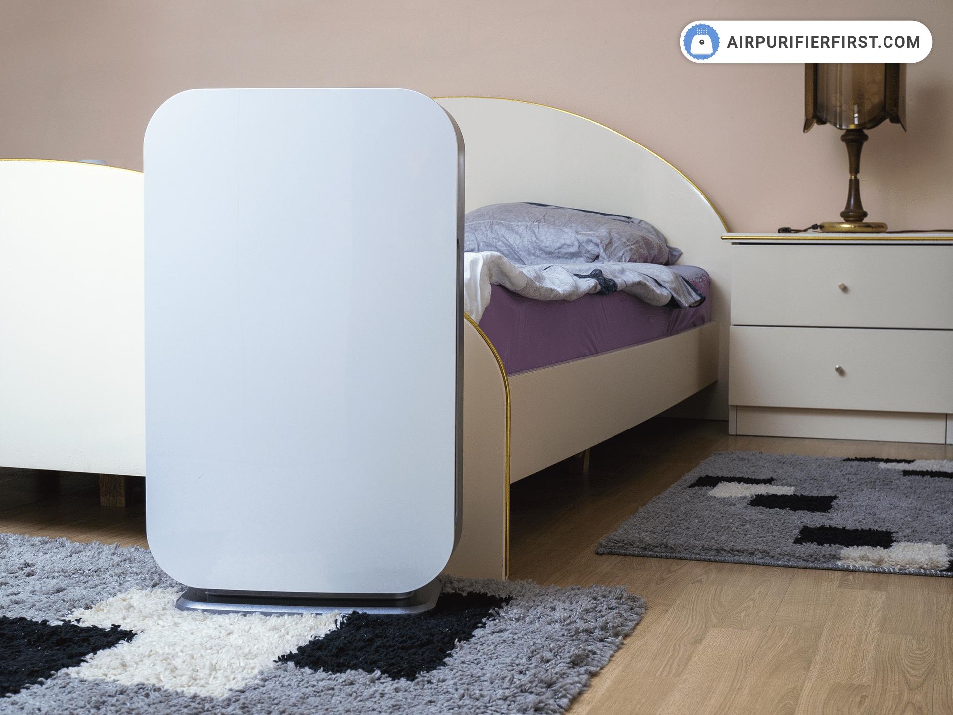 Best Air Purifier For Bedroom - Alen BreatheSmart FLEX