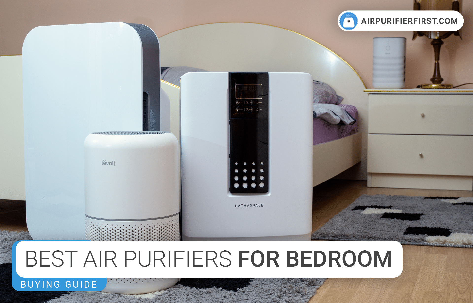 Best Air Purifiers For Bedroom - Buying Guide
