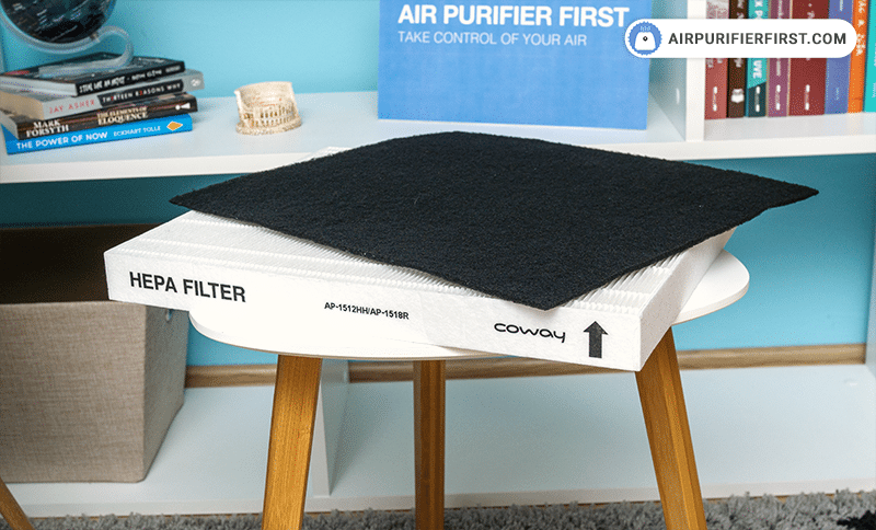 Coway AP1512HH - Replacement Filter