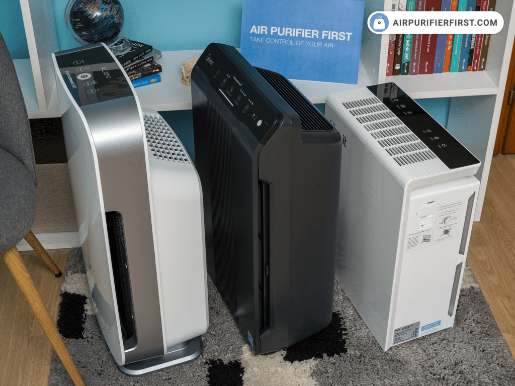 Is it Worth it to Buy an Air Purifier