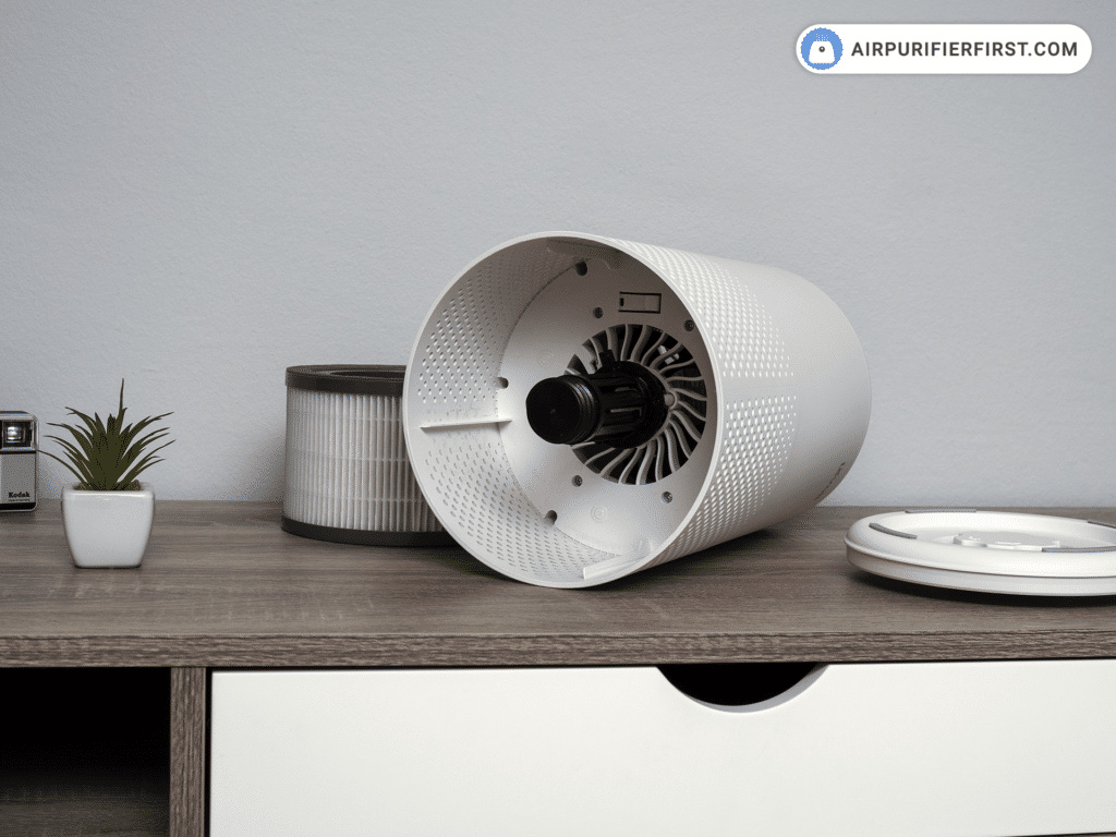 Levoit Vista 200 Air Purifier - Operating Costs