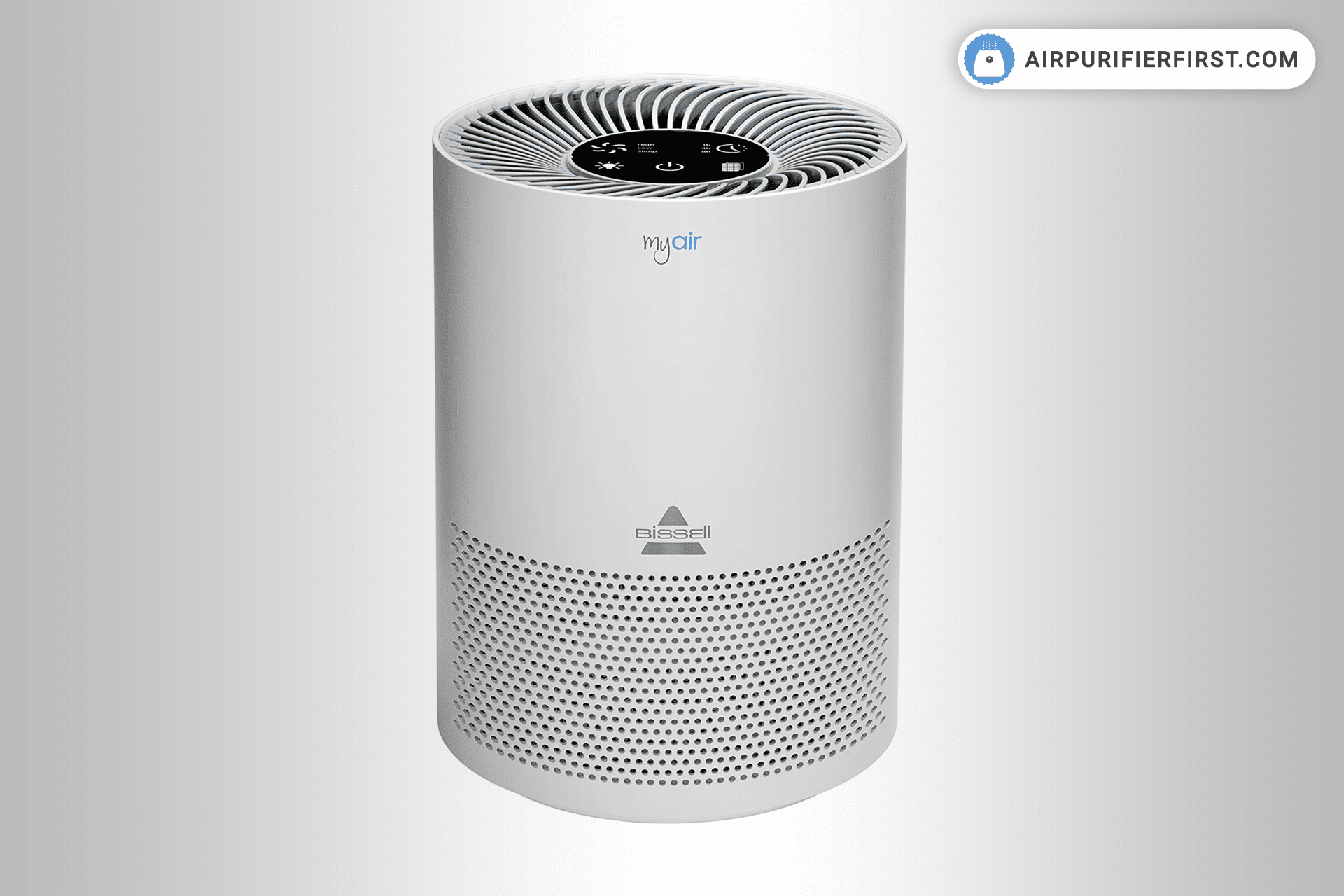 Bissell MyAir - Best Affordable Air Purifier