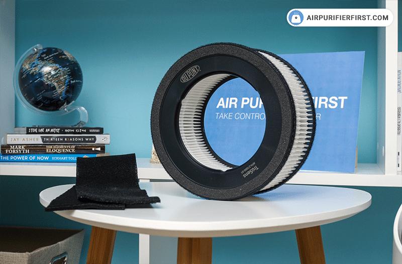 TruSens Z-1000 Air Purifier - Replacement Filter