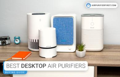 Best Air Purifier For Desktop