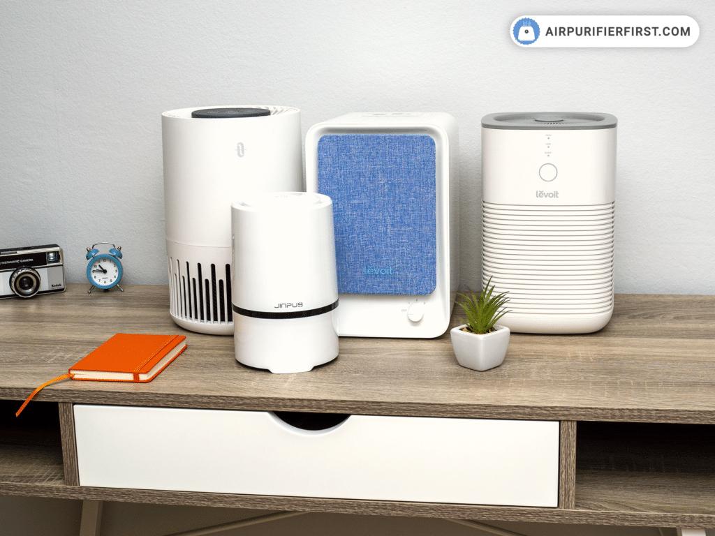 Best Desktop Air Purifiers
