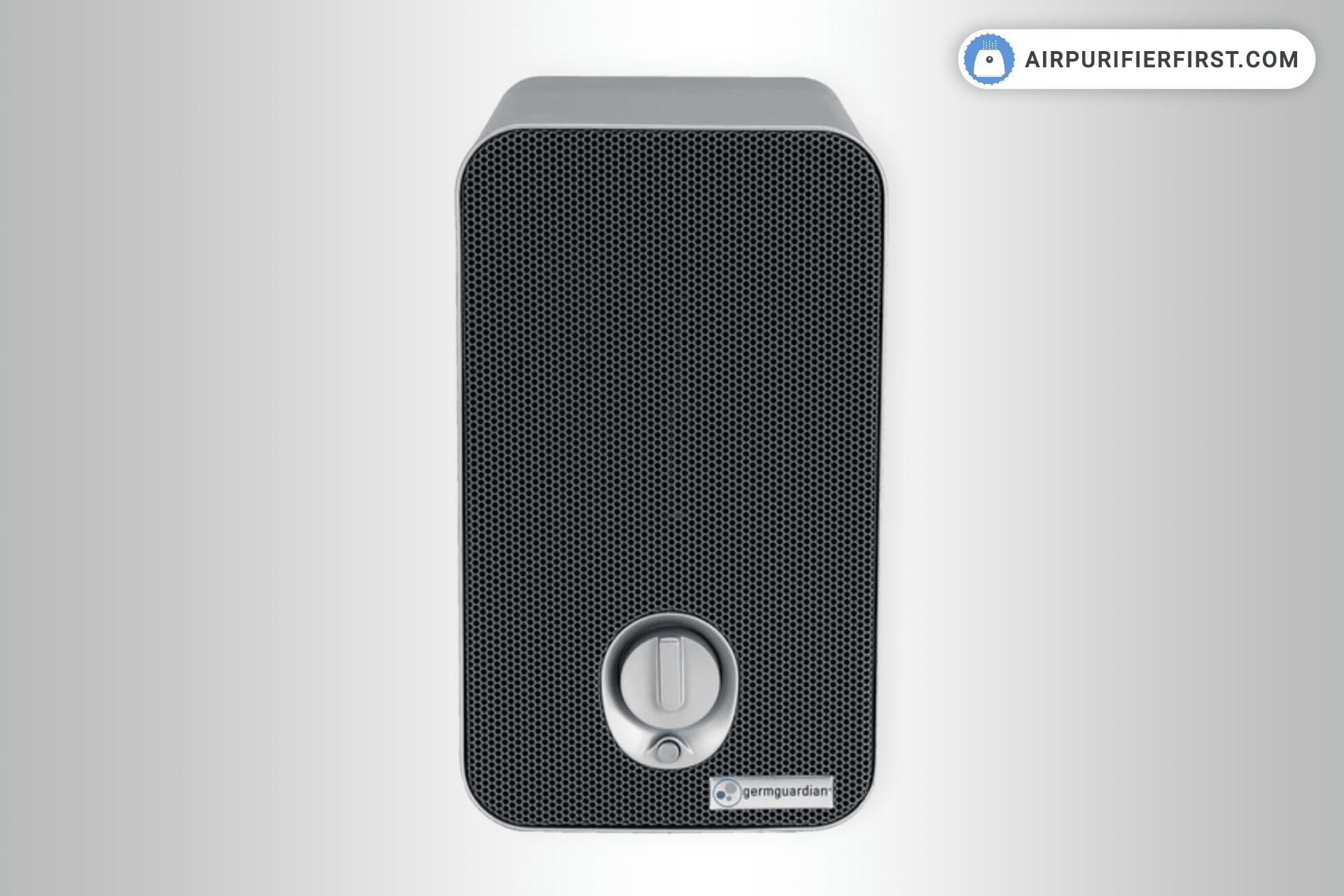 GermGuardian AC4100 Air Purifier - Best Desktop Air Purifiers